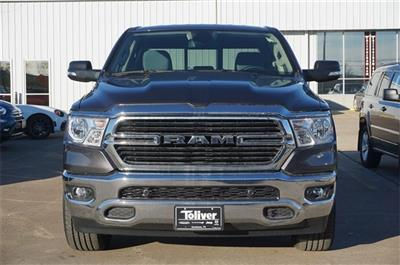 2019 Ram 1500 Crew Cab 4x4,  Pickup #KN565469 - photo 3