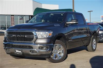 2019 Ram 1500 Crew Cab 4x4,  Pickup #KN565469 - photo 4