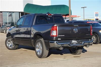 2019 Ram 1500 Crew Cab 4x4,  Pickup #KN565469 - photo 6
