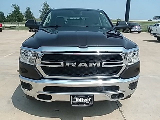 2019 Ram 1500 Quad Cab 4x2,  Pickup #KN568091 - photo 3
