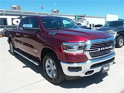 2019 Ram 1500 Crew Cab 4x4,  Pickup #KN573947 - photo 3