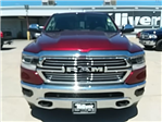 2019 Ram 1500 Crew Cab 4x4,  Pickup #KN573947 - photo 4