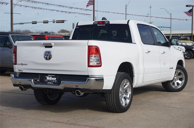 2019 Ram 1500 Crew Cab 4x2,  Pickup #KN578002 - photo 2