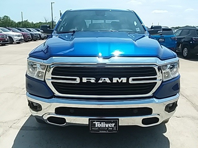 2019 Ram 1500 Crew Cab 4x2,  Pickup #KN596478 - photo 3