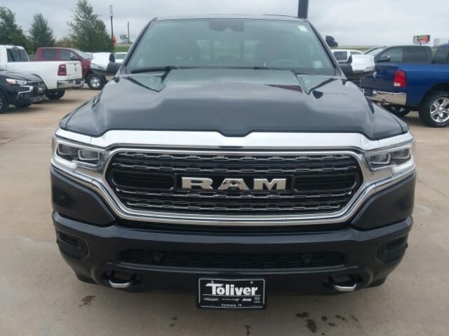 2019 Ram 1500 Crew Cab 4x4,  Pickup #KN632592 - photo 4