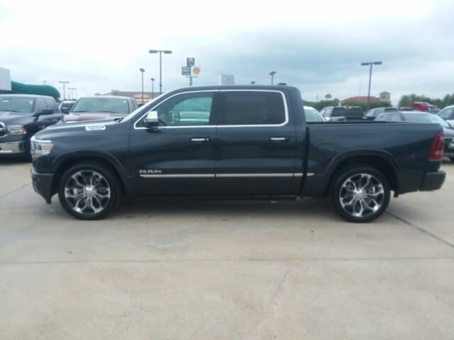2019 Ram 1500 Crew Cab 4x4,  Pickup #KN632592 - photo 5