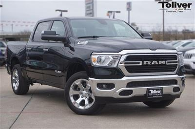 2019 Ram 1500 Crew Cab 4x4,  Pickup #KN653947 - photo 1