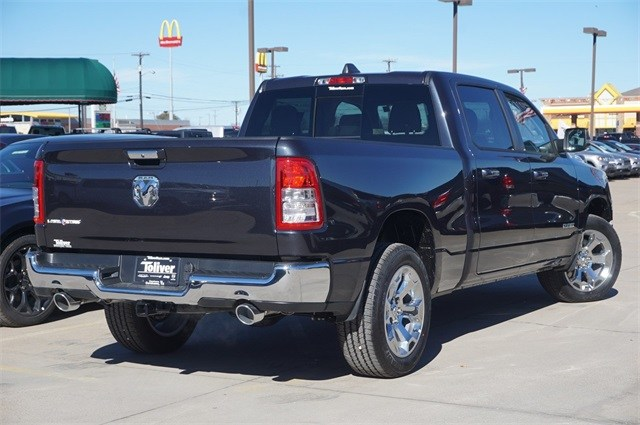 2019 Ram 1500 Crew Cab 4x2,  Pickup #KN666811 - photo 1