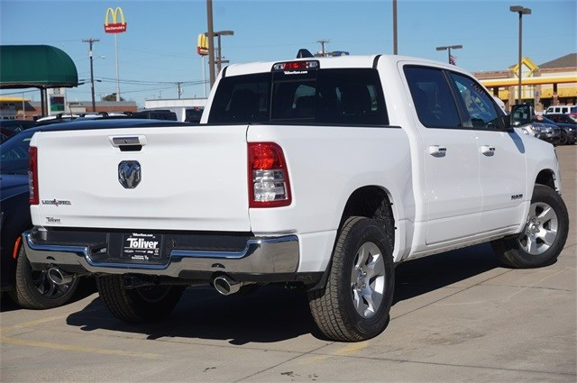 2019 Ram 1500 Crew Cab 4x2,  Pickup #KN679567 - photo 1