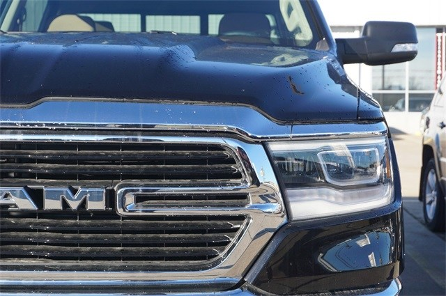 2019 Ram 1500 Crew Cab 4x2,  Pickup #KN679765 - photo 9
