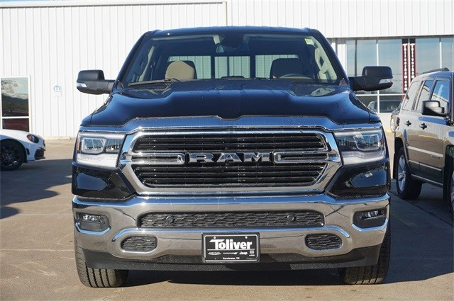2019 Ram 1500 Crew Cab 4x2,  Pickup #KN679765 - photo 3