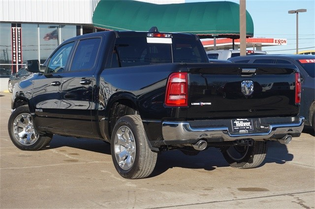 2019 Ram 1500 Crew Cab 4x2,  Pickup #KN679765 - photo 6