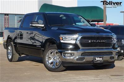 2019 Ram 1500 Crew Cab 4x2,  Pickup #KN679765 - photo 1