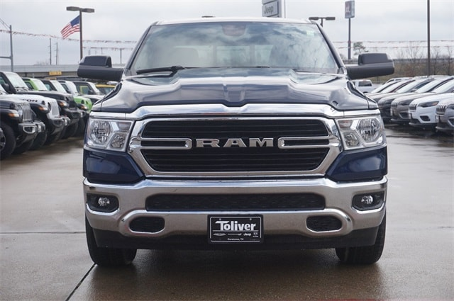 2019 Ram 1500 Crew Cab 4x2,  Pickup #KN679770 - photo 3