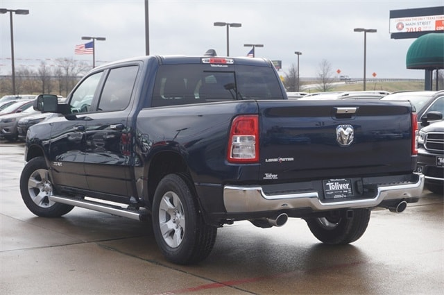 2019 Ram 1500 Crew Cab 4x2,  Pickup #KN679770 - photo 6