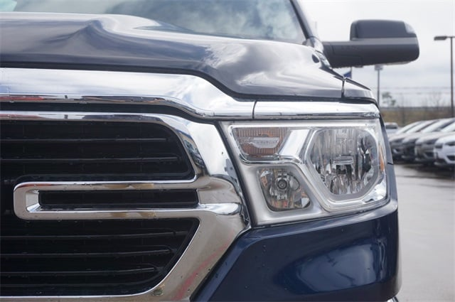 2019 Ram 1500 Crew Cab 4x2,  Pickup #KN679770 - photo 9