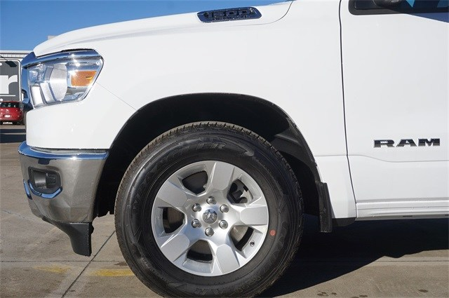 2019 Ram 1500 Crew Cab 4x2,  Pickup #KN684488 - photo 8