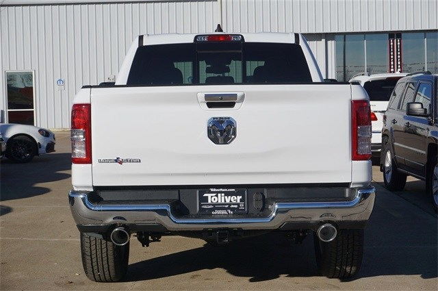 2019 Ram 1500 Crew Cab 4x2,  Pickup #KN684488 - photo 7