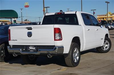 2019 Ram 1500 Crew Cab 4x2,  Pickup #KN684488 - photo 2