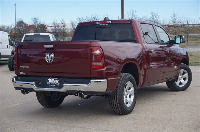 2019 Ram 1500 Crew Cab 4x2,  Pickup #KN684498 - photo 2