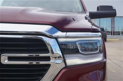 2019 Ram 1500 Crew Cab 4x2,  Pickup #KN684498 - photo 9
