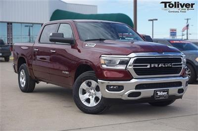 2019 Ram 1500 Crew Cab 4x2,  Pickup #KN684498 - photo 1