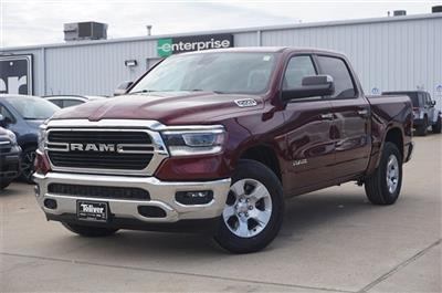 2019 Ram 1500 Crew Cab 4x2,  Pickup #KN684498 - photo 4