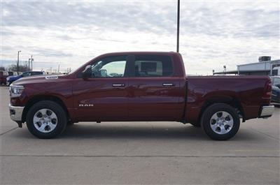 2019 Ram 1500 Crew Cab 4x2,  Pickup #KN684498 - photo 5