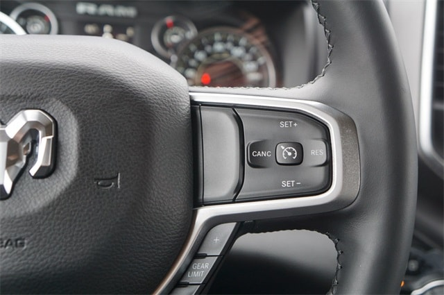 2019 Ram 1500 Crew Cab 4x4,  Pickup #KN688058 - photo 28