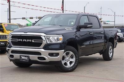 2019 Ram 1500 Crew Cab 4x4,  Pickup #KN688058 - photo 4