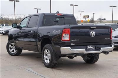 2019 Ram 1500 Crew Cab 4x4,  Pickup #KN688058 - photo 6