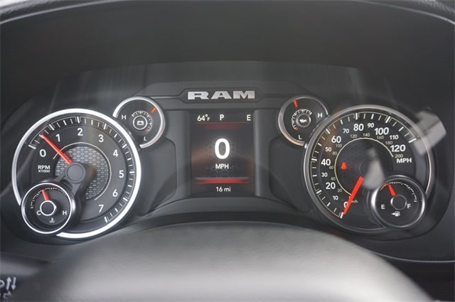 2019 Ram 1500 Crew Cab 4x4,  Pickup #KN693085 - photo 17