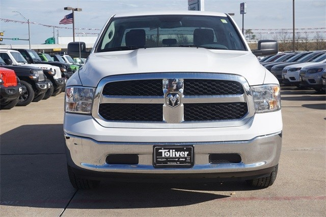2019 Ram 1500 Quad Cab 4x2,  Pickup #KS508254 - photo 3