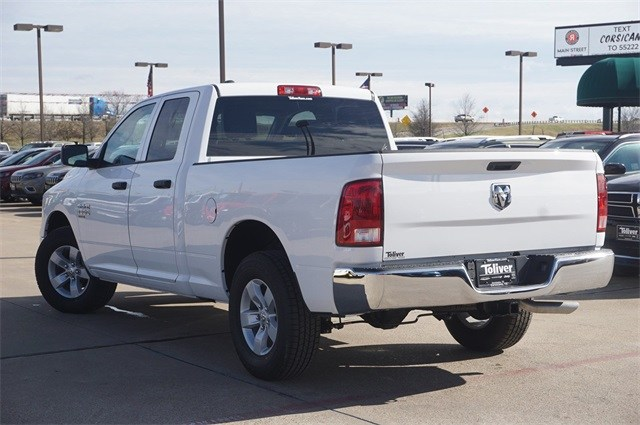 2019 Ram 1500 Quad Cab 4x2,  Pickup #KS508254 - photo 6
