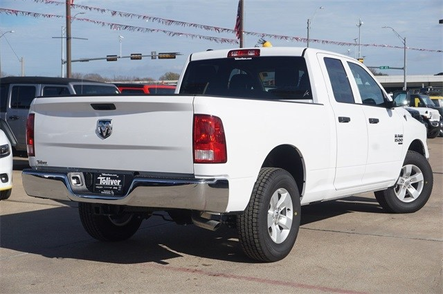 2019 Ram 1500 Quad Cab 4x2,  Pickup #KS508254 - photo 2
