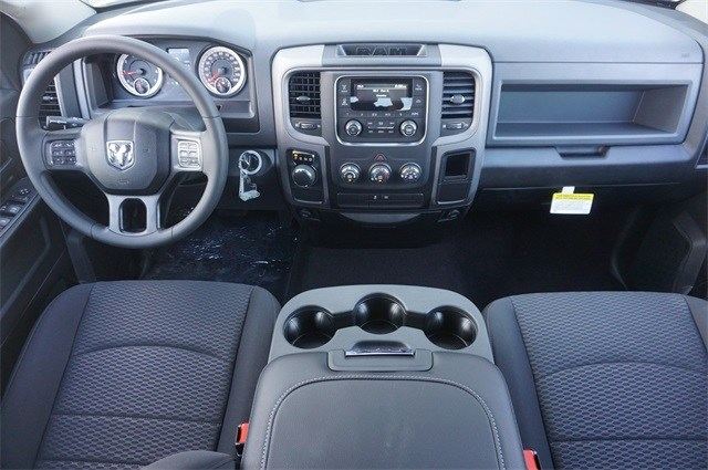2019 Ram 1500 Quad Cab 4x2,  Pickup #KS508254 - photo 25