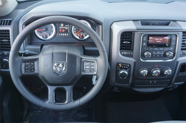 2019 Ram 1500 Quad Cab 4x2,  Pickup #KS508254 - photo 26