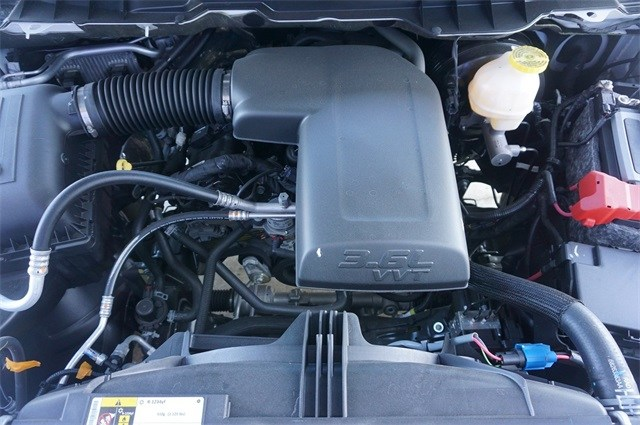 2019 Ram 1500 Quad Cab 4x2,  Pickup #KS508254 - photo 30