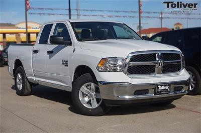 2019 Ram 1500 Quad Cab 4x2,  Pickup #KS508254 - photo 1