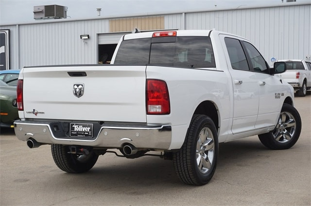 2015 Ram 1500 Crew Cab 4x2,  Pickup #KS528989A - photo 1