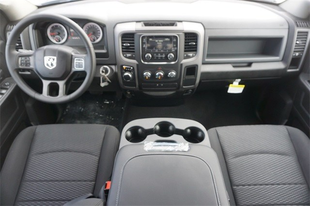 2019 Ram 1500 Quad Cab 4x2,  Pickup #KS530183 - photo 24