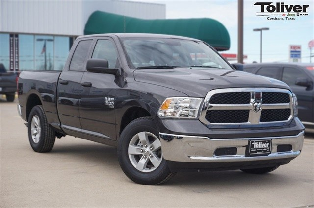 2019 Ram 1500 Quad Cab 4x2,  Pickup #KS530183 - photo 1