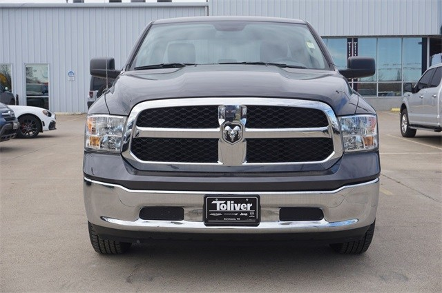 2019 Ram 1500 Quad Cab 4x2,  Pickup #KS530183 - photo 3