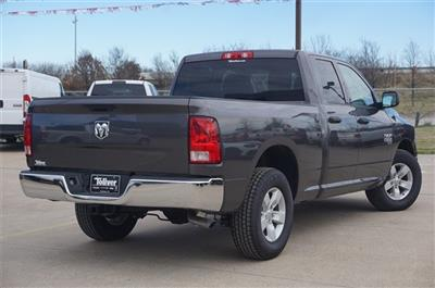 2019 Ram 1500 Quad Cab 4x2,  Pickup #KS530183 - photo 2