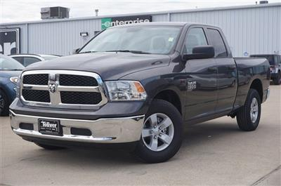 2019 Ram 1500 Quad Cab 4x2,  Pickup #KS530183 - photo 4