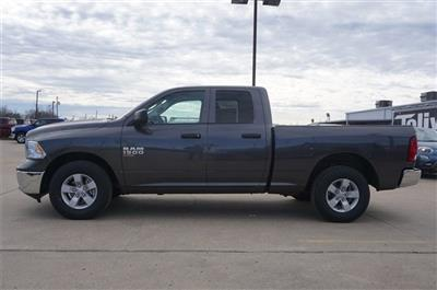 2019 Ram 1500 Quad Cab 4x2,  Pickup #KS530183 - photo 5