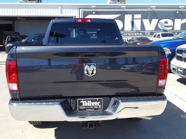 2019 Ram 1500 Quad Cab 4x2,  Pickup #KS530208 - photo 5
