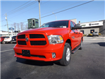 2018 Ram 1500 Quad Cab 4x4, Pickup #AA104 - photo 1