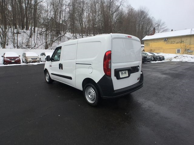 2018 ProMaster City,  Empty Cargo Van #AA159 - photo 15