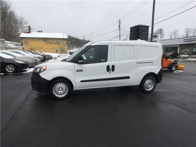 2018 ProMaster City, Cargo Van #AA162 - photo 10